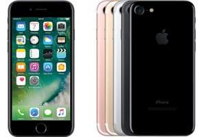 Apple iPhone 7 Plus günstig mit o2 Blue Smartphone Vertrag
