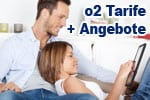 o2 Tarife und Angebote