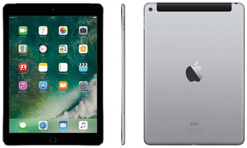 Apple iPad Air 2 besonders günstig mit o2 Blue Tablet Vertrag
