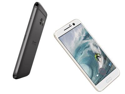HTC 10 besonders günstig mit o2 Blue Smartphone Vertrag