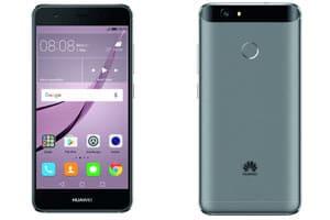 Huawei Nova sehr günstig mit o2 Free Smartphone Vertrag