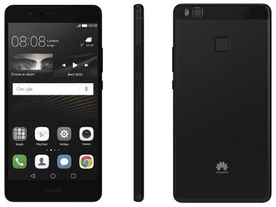 Huawei P9 Lite günstig mit o2 Free Smartphone Vertrag