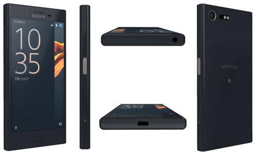 Sony Xperia X compact günstig mit o2 Free Smartphone Vertrag