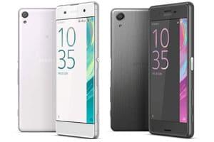 Sony Xperia X günstig mit o2 Free Smartphone Vertrag