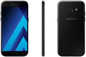 Samsung Galaxy A5 (2017) mit o2 Free Tarif