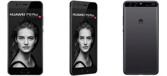 Huawei P10 Plus günstig mit o2 Free Vertrag