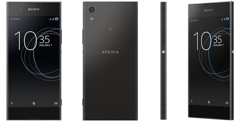 Sony Xperia XA1 günstig mit o2 Free Vertrag