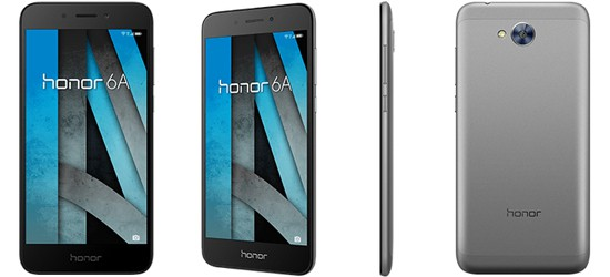 Honor 6A günstig mit o2 Free Vertrag – Bundle