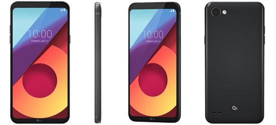 LG Q6 günstig mit o2 Free Vertrag – Bundle