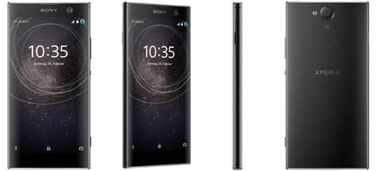 Sony Xperia XA2 mit o2 Free Vertrag – Bundle