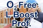 o2 Free L Boost Professional - Smartphone Tarif / Handyvertrag für Selbstständige