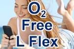 o2 Free L Flex - Smartphone Tarif / Handyvertrag