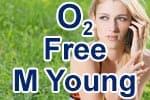 o2 Free M Young - Smartphone Tarif / Handyvertrag für Junge Leute