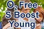o2 Free S Boost Young - Smartphone Tarif / Handyvertrag für Junge Leute