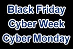 o2 Angebote 2018 zum Black Friday, Cyber Monday und Cyber Weekend