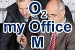 o2 my Office M - Business DSL Tarif
