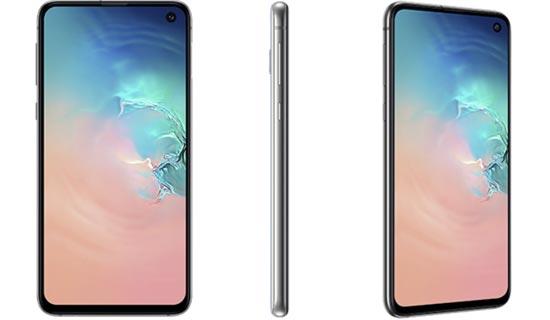 Samsung Galaxy S10e bei o2 mit Vertrag