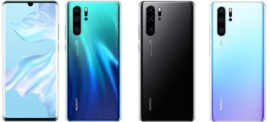 Huawei P30 Pro o2 Free Vertrag – Bundle