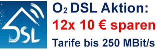 o2 DSL