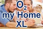 o2 my Home XL - DSL Tarif
