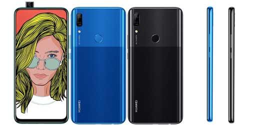 Huawei P smart Z mit o2 Free Vertrag – Bundle