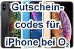 o2 Gutscheincode für Apple iPhone