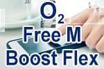 o2 Free M Boost Flex - Smartphone Tarif / Handyvertrag