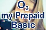 o2 my Prepaid Basic