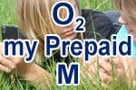 o2 my Prepaid M