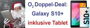 Samsung Doppel-Deal mit Tablet