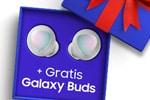 Samsung Fest der Sterne - gratis Galaxy Buds - S10, Note10 u.a. bei o2