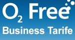 o2 Free Business Tarife