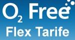 o2 Free Flex Tarife
