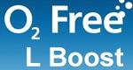 o2 Free L Boost Tarif - Vertrag