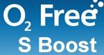 o2 Free S Boost Tarif - Vertrag