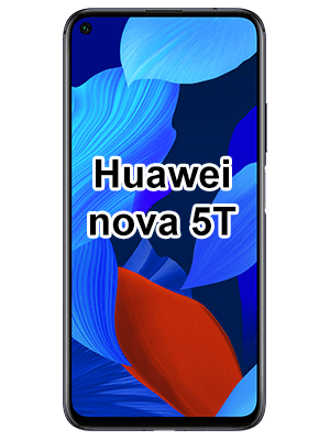 Huawei nova 5T bei o2