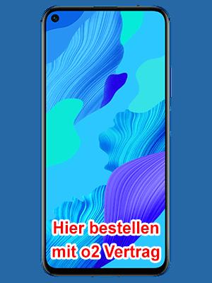 Huawei nova 5T bei o2 bestellen