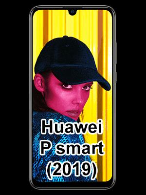 Huawei P smart (2019) bei o2