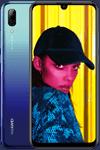 Huawei P Smart (2019) mit o2 Vertrag