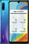 Huawei P30 lite New Edition mit o2 Vertrag