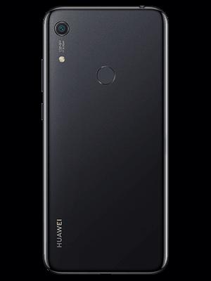 Huawei Y6s - schwarz (hinten) - o2