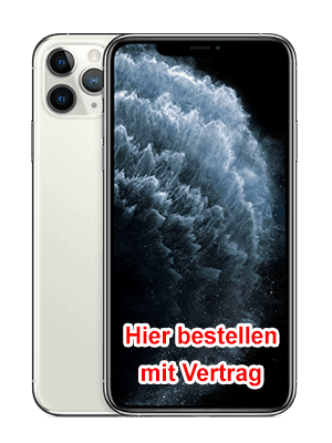 Apple iPhone 11 Pro Max bei o2 bestellen
