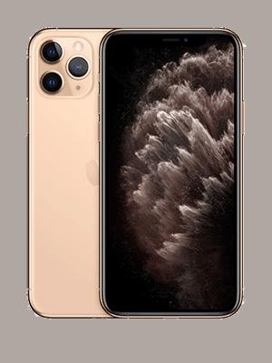 Apple iPhone 11 Pro - gold - o2