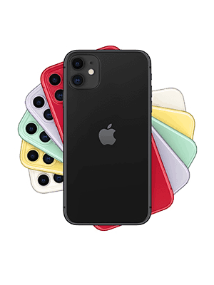 Apple iPhone 11 - Farben Auswahl - o2
