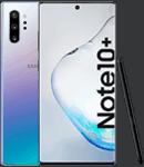 Samsung Galaxy Note 10+ mit o2 Vertrag