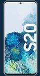 o2 - Samsung Galaxy S20