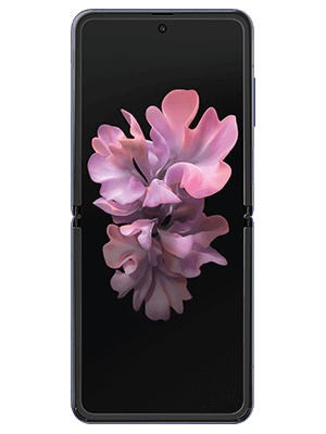 Samsung Galaxy Z Flip mit o2 Vertrag