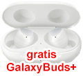 Aktion - gratis Samsung Galaxy Buds+
