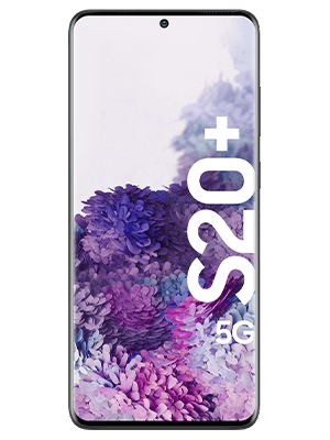 Samsung Galaxy S20+ 5G - mit o2 Vertrag