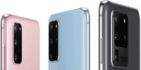 Samsung Galaxy S20 Modelle im Vergleich - o2